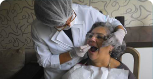 Dra. Verônica Monnerat   Terceira Idade Home Care